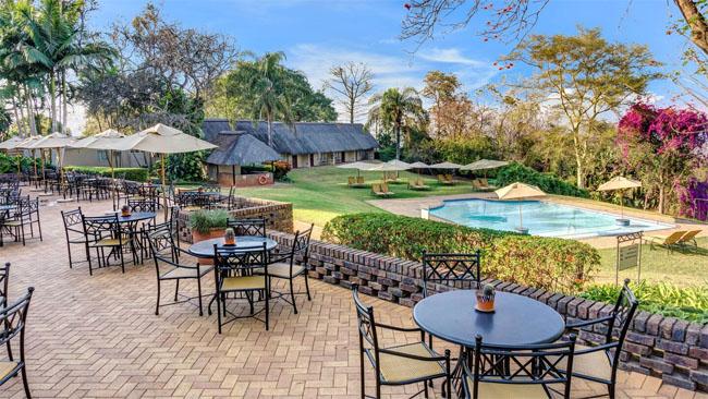 Parcul Kruger Protea Hotel Hazyview