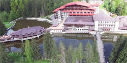 Poiana Brasov Hotel Aurelius