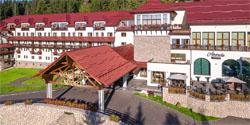 Poiana Brasov Hotel Sport
