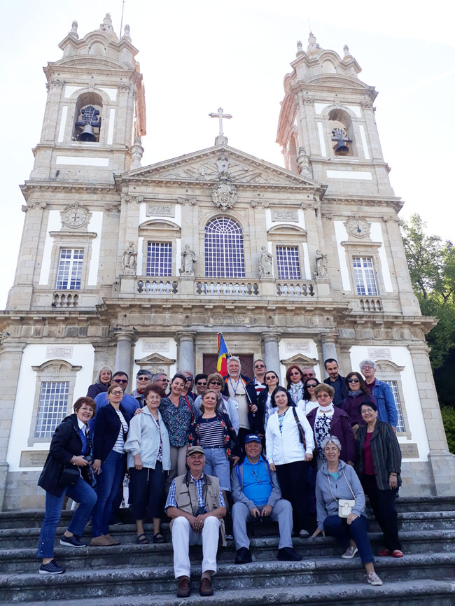 Portugalia Braga Mai 2017