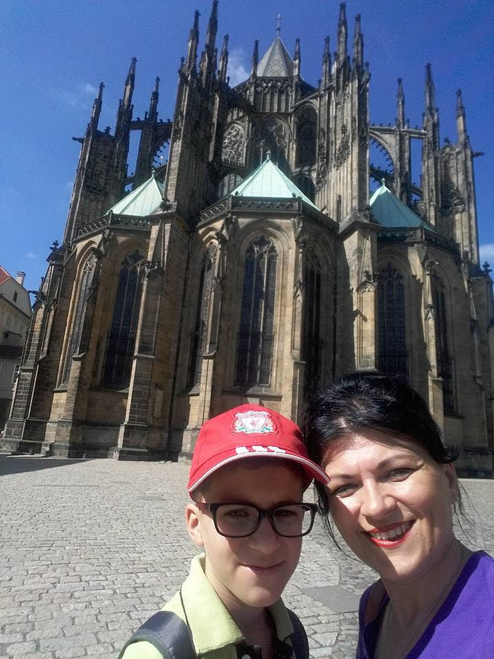 Praga Aug 2017