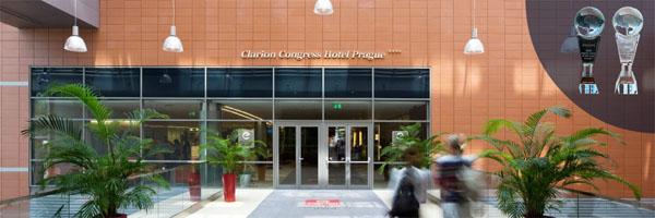 Praga Hotel Clarion Congress