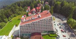 Predeal Hotel Belvedere