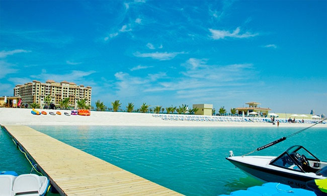 Ras Al Khaima Hotel The Marjan Island by Accor