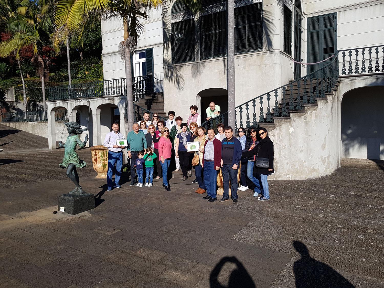 Revelion Madeira 2018