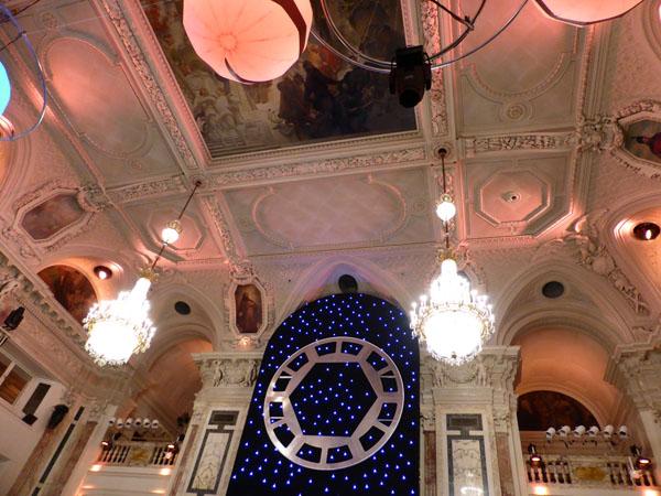 Revelion Viena 2016