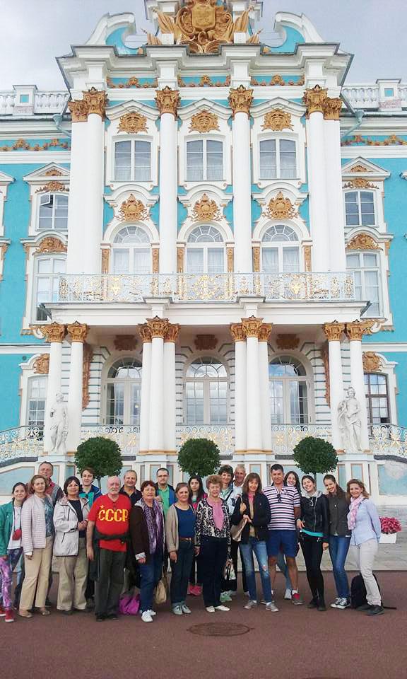 Rusia 21 Aug 2015