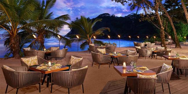 Seychelles Hotel Avani Barbarons Resort Spa