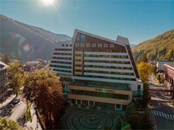 Sinaia Hotel International