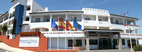 Hotel Puerto Mar Peniscola