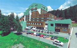 Tusnad Hotel O3zone