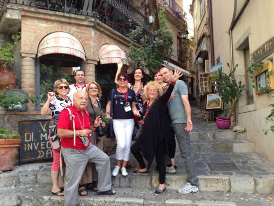 Salutari din Sicilia Oct 2014