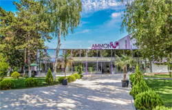 Venus Hotel Ammon