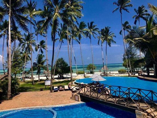 Zanzibar Hotel Ocean Paradise Resort Spa