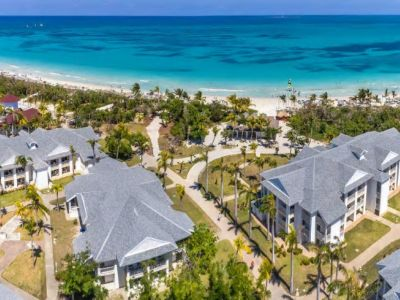 Cazare Hotel Melia Peninsula Varadero 5* in regim All Inclusive.
