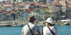 Lisabona-Porto DUO City Break