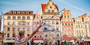 City Break Wroclaw