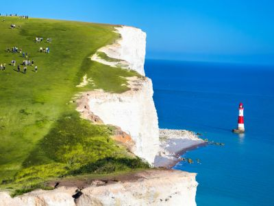 Londra-Beachy Head DUO City Break