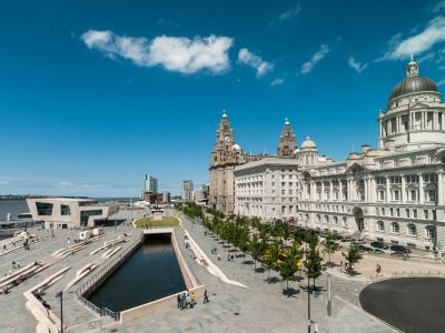 Liverpool City Break