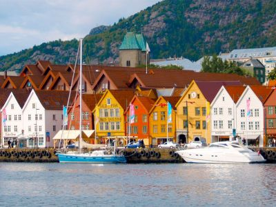 Bergen City Break