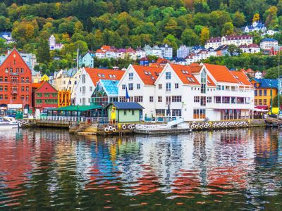Amsterdam-Bergen DUO City Break