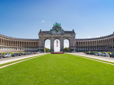 Bruxelles City Break