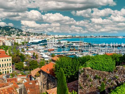 Cannes vedere