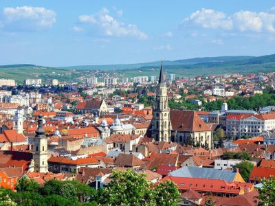 Cluj City Break