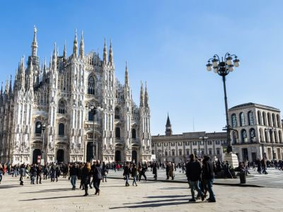 Milano City Break