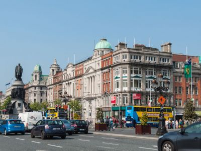 Dublin City Break