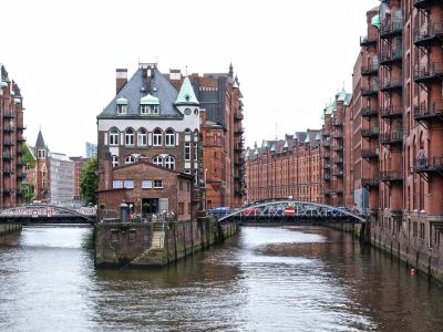 Hamburg City Break
