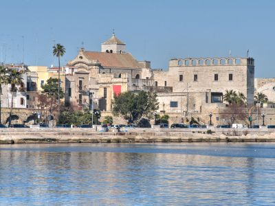 City Break Bari Valentine's Day