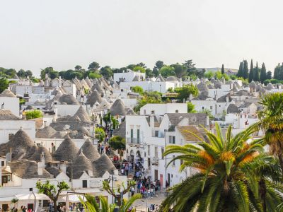 Bari-Alberobello DUO City Break