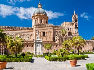 Palermo City Break