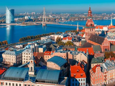 Riga City Break
