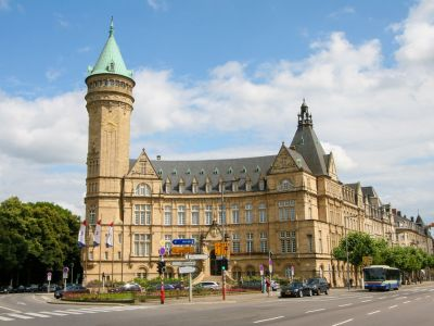 Luxembourg Banca