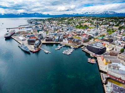Tromso City Break