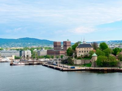Oslo City Break