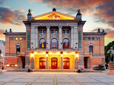 Oslo Teatru National