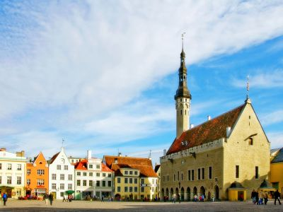 Tallinn City Break