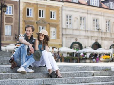 Varsovia-Cracovia DUO City Break