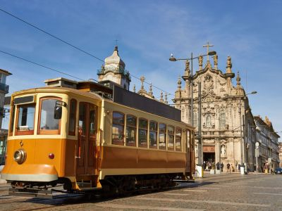 City Break Porto