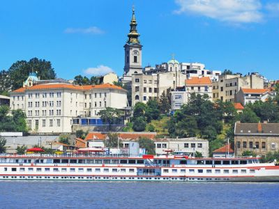 Belgrad City Break
