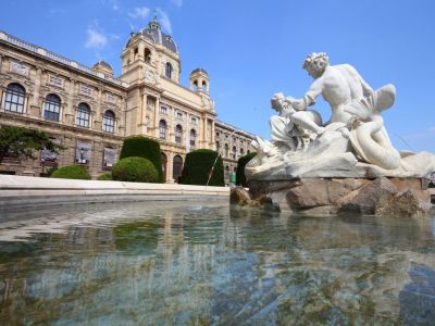 City Break la Viena cu bonus la Predeal