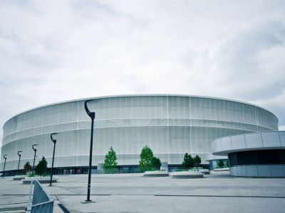 Wroclaw noul stadion