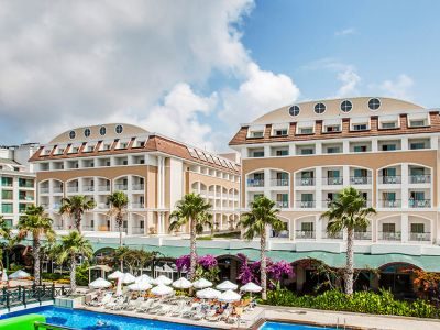 Belek 5* Ultra All Inclusive