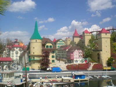 Germania Legoland