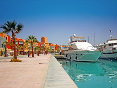 Hurghada All Inclusive la 5 stele