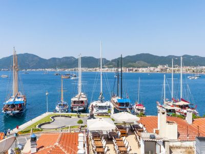 Marmaris-Rodos DUO Sejur All Inclusive