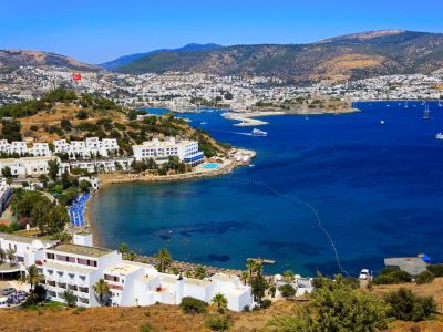 Bodrum All Inclusive